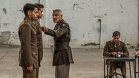 When war gets absurd: George Clooney returns to the small screen with Catch-22