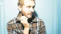 Scene + Heard: Bon Iver takes the music world by surprise