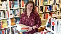 We Sell Books: 'Our space is small enough that it really encourages a person to browse'