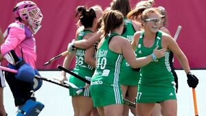 Anna O'Flanagan hits crucial winner as Ireland get vital win over Belgium