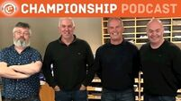 Dalo's Hurling Show: Clare conspiracies. Cork go third and multiply? The Bonner blow