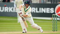 Ireland name squad for historic Test cricket match at Lord's