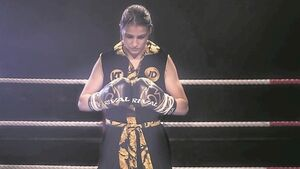 Katie Taylor set for November return to ring in London