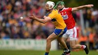 No reward as Clare weather the Cork storm