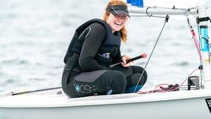 Tipperary's Aisling Keller qualifies Ireland boat for 2020 Olympics