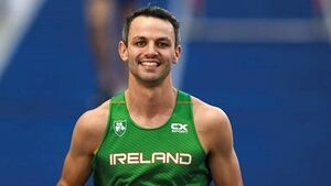 Another European record for Karsten Warholm while Thomas Barr sixth in Zurich