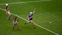 Forget Richie Hogan's dismissal, it was Niall O'Meara's goal that turned Sunday's final upside down