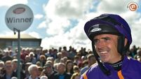 Podcast: Ruby Walsh talks racing, retirement and the Galway Races