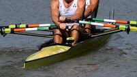 Ireland narrowly miss out on medals at World Junior Rowing Championships