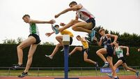 Athletics: Golden generation pass key tests before European exam