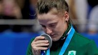 Walsh turned over in Minsk final as Magees beaten in badminton semi