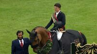 Kildare teen becomes youngest winner of Hickstead Derby in UK