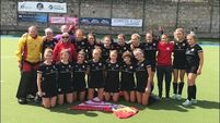 Cork Harlequins win women's Irish Senior Cup