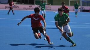 Green Machine guarantee place at Olympic qualifiers