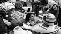 'I felt his soul departed at that moment': Remembering Ayrton Senna 25 years later