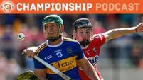 Dalo's Hurling Podcast: Bubbles baffles Cork, Clare conquer Walsh Park, Dubs rattle the cage