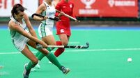 Ireland seal place in Olympic qualifiers with impressive win