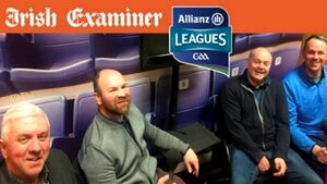 GAA podcast: Quirke and Dalo's Allianz League review, with Ger Cunningham and John Divilly