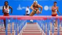 Here is how Ireland's athletes did on Day 3 of the European Games in Minsk