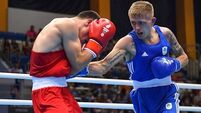 Three out of five not bad for Ireland's boxers in Minsk
