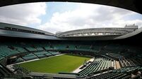 Wimbledon increases prize money and announces retractable roof for Court One