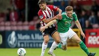 Eoghan Stokes completes move to Cork City