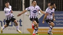 Duffy heads Dundalk to glory as Rovers continue good early form