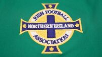 Irish FA condemn singing of 'we hate Catholics' by Northern Ireland fans