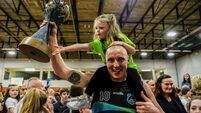 Tralee Warriors crowned Super League champions