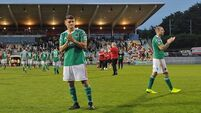 Progres go through after knocking fired-up Cork City out of Europa League