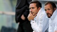 Molloy spoils return to Blues for Lampard