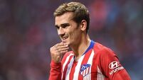 Atleti bid to halt Barca's €120m Griezmann deal