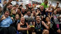 Tralee Warriors take title spoils