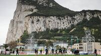 In Gibraltar, winning is all that matters