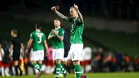 Republic of Ireland v Georgia: Lessons Learned