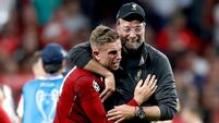 Final thoughts: Henderson hug a reminder of sport's personal journeys