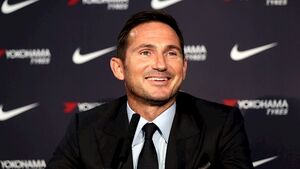 Terrace Talk: Chelsea - Fab Frank coming home has given club the perfect lift