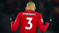 Fabinho turnaround underlines the genius of Klopp