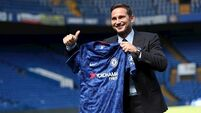 Chelsea in safe hands with returning hero Frank Lampard