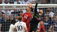 Lloris: Spurs not built to be in final every year