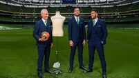 I prefer to have the team set in stone, says McCarthy