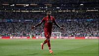 Champions League final: Unlikely hero Origi provides best moment of the night