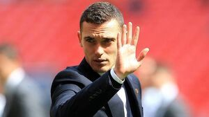 Thomas Vermaelen joins Japanese club Vissel Kobe