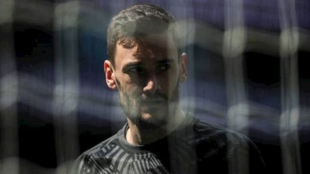 Huge year for Tottenham leader Lloris
