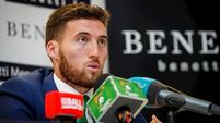 Matt Doherty: Coleman and I can work