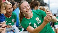 The Kieran Shannon interview with Louise Quinn: Changing her game