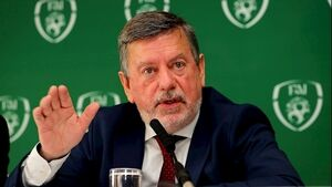 FAI President: 'I've always held out an olive branch to Minister Ross'