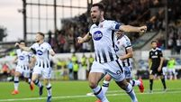 Hoban header keeps Dundalk's dream alive