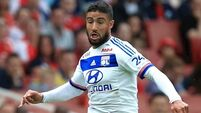 Nabil Fekir makes move to Real Betis