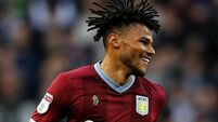 Aston Villa sign Tyrone Mings from Bournemouth for €22.3m